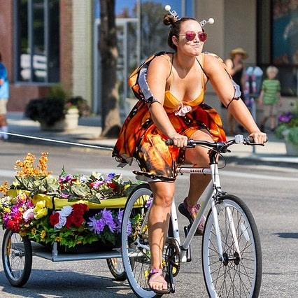 Boise Goathead Fest (season 2) is just a few weeks away and we want to make sure you're ready for one of the biggest bicycle festivals in the entire country. Here is your top 10 things to do to make the most of this pedal-powered, wonderfully weird and bonafide boise party. please read and share with your friends.  1. Become an Ambassador!  2. Pull Goatheads!  3. Get your costume ready!  4. TELL THREE OF YOUR FRIENDS!  5. Volunteer!  6. Register for the parade!  7. We're plastic free! Bring your own cup!  8. Support your local breweries!  9. Fix your bike!  10. Browse the Itinerary!  READ MORE HERE: https://www.boisebicycleproject.org/bbpexperience/2019/7/9/top-10-must-dos-for-boise-goathead-fest