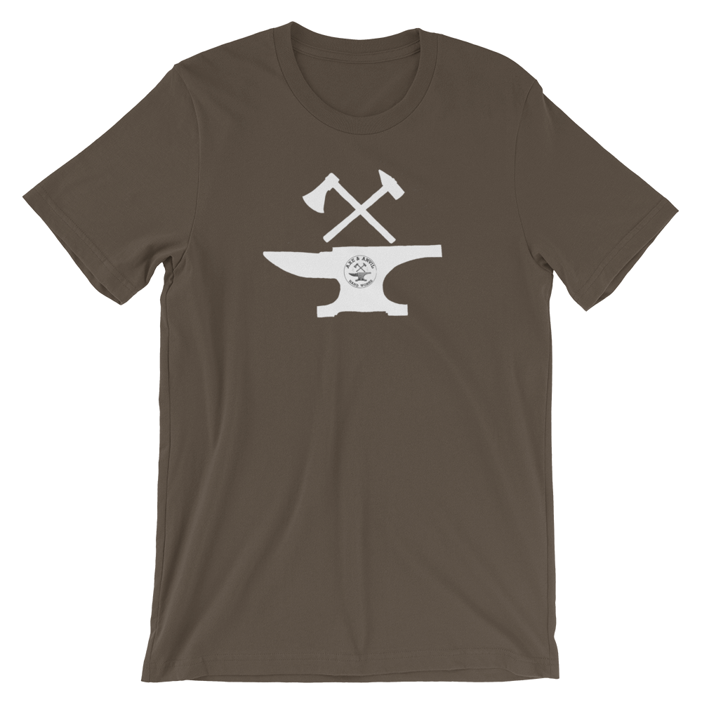 axe-and-anvil-logo-pic-large-no-background-solid-white-with-teeny-logo_mockup_Front_Wrinkled_Army.png