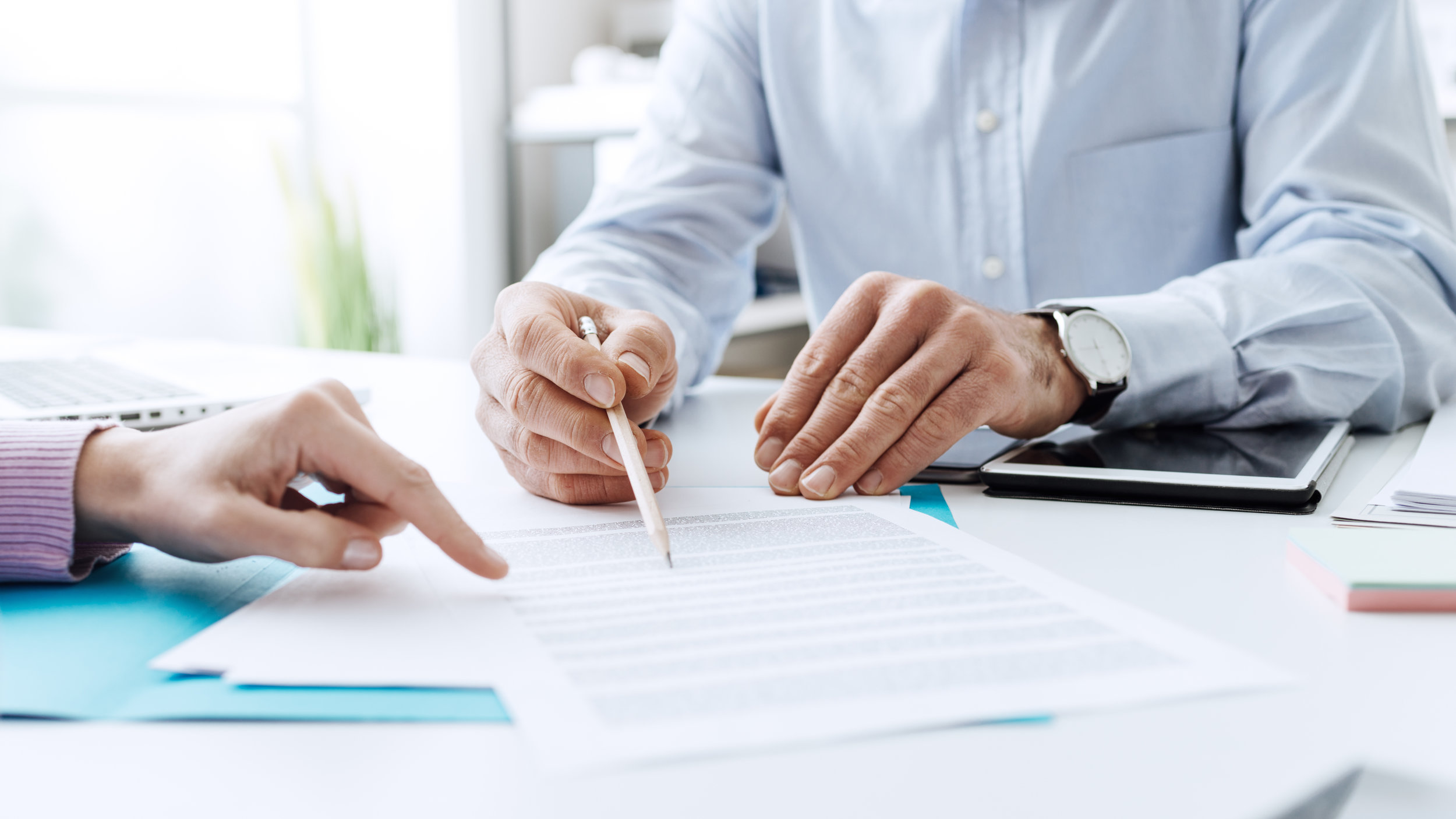 Charter Applications and Contracts