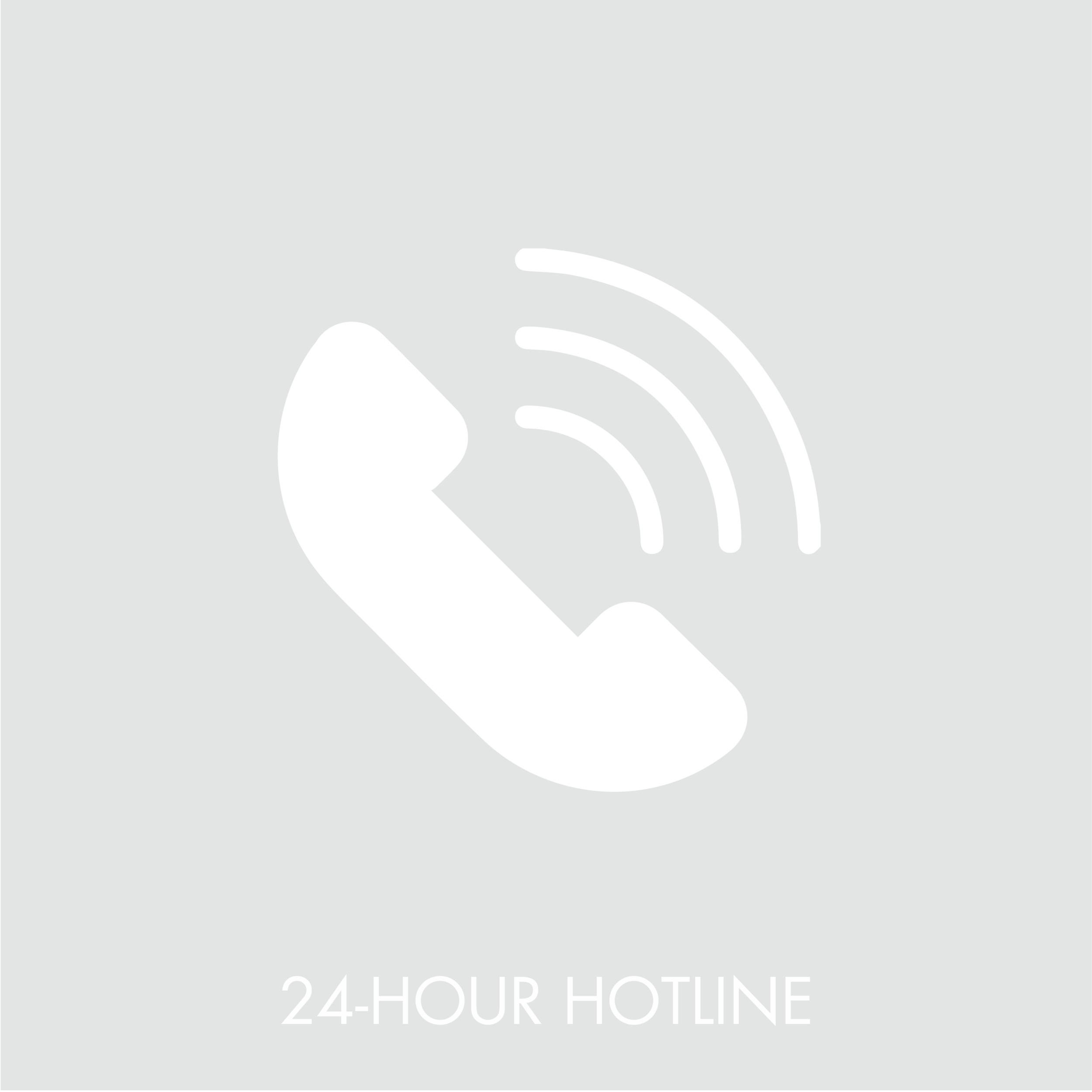 24 HOUR HOTLINE