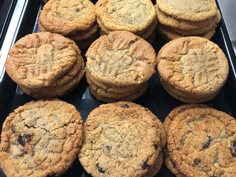 Robertson's Cookies
