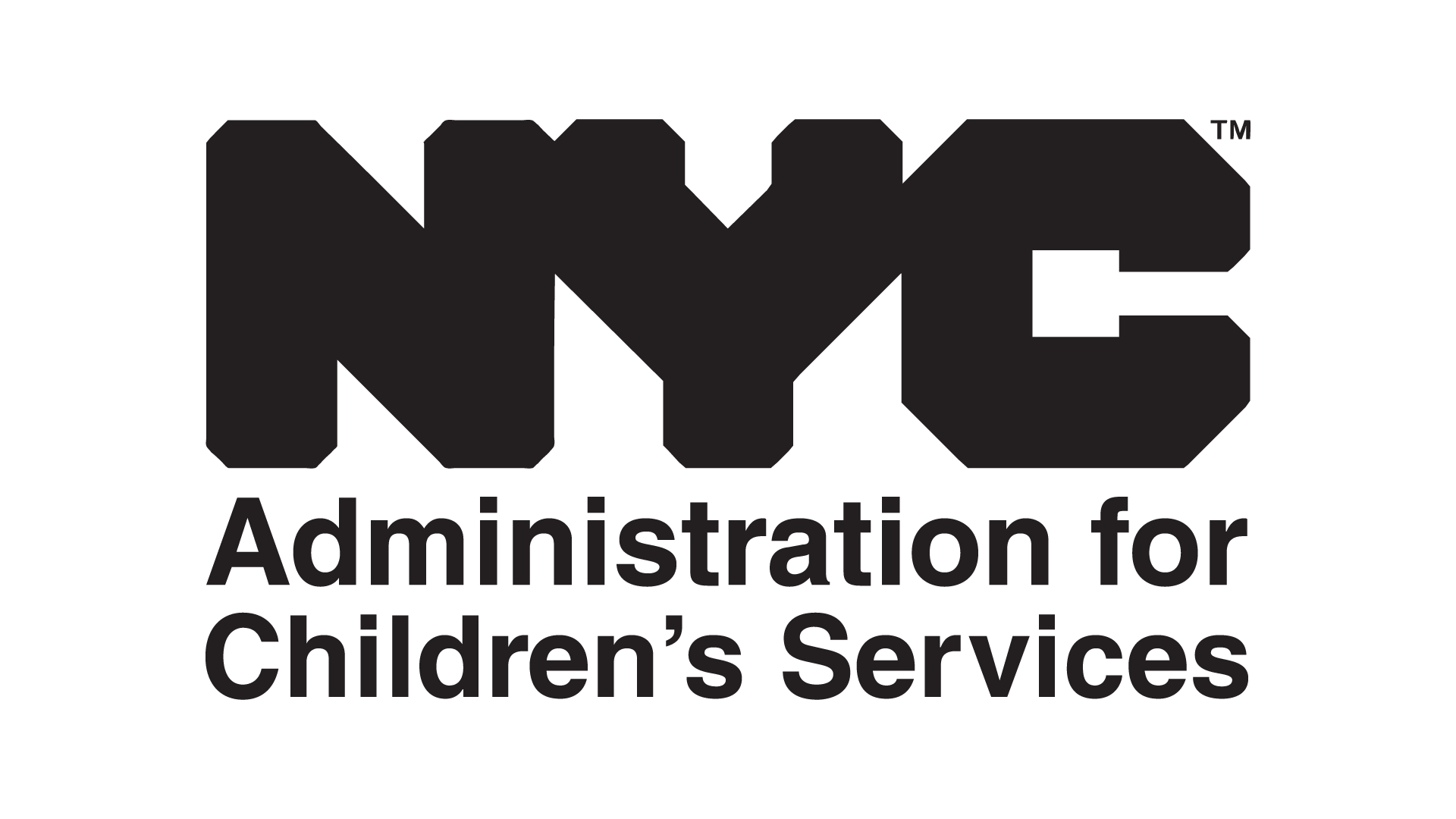 Copy of YC Administration for Children's Services