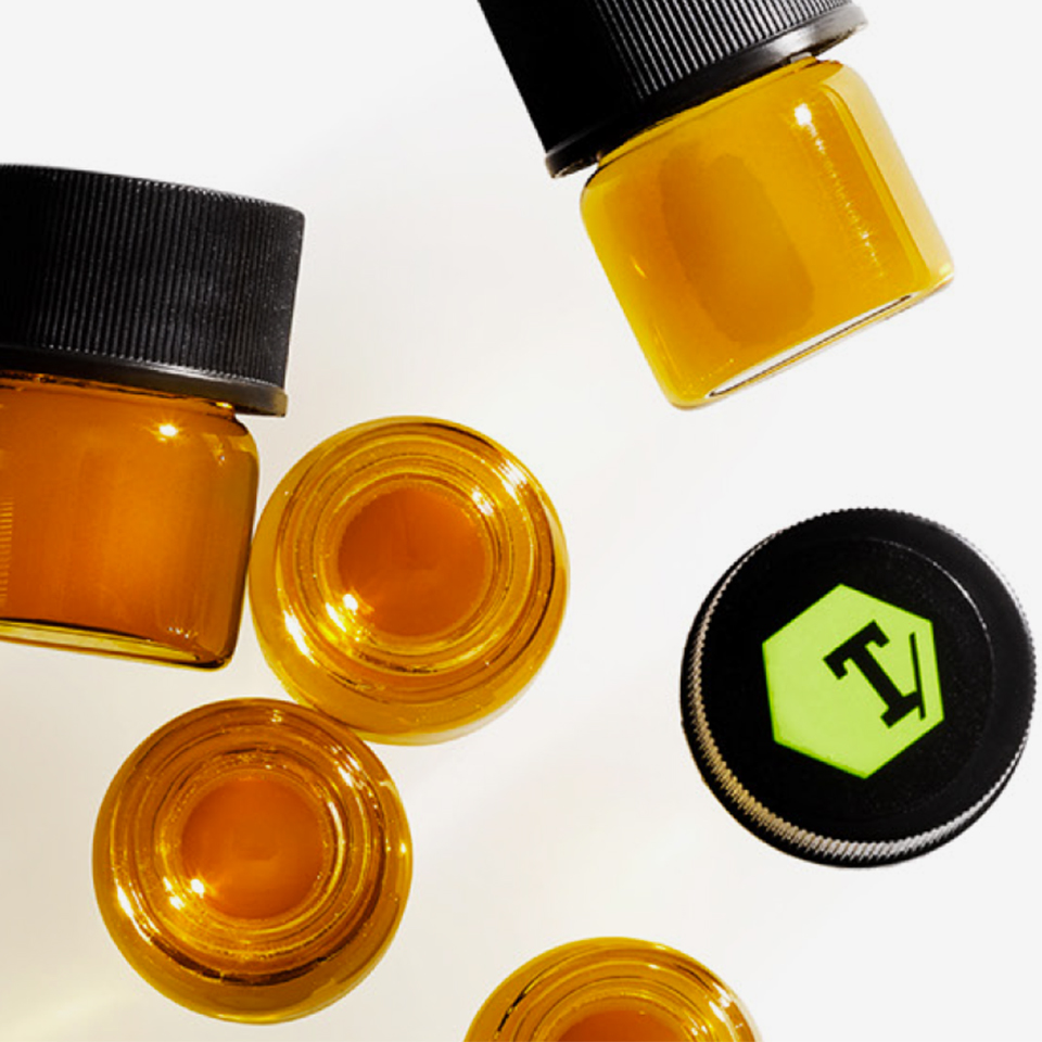 FreshTerps™ - Terpenes are an essential element of the cannabis experience.Extraction processes that only output THC, without any terpenes, simply don't deliver the plant's full effects. Evolab is uniquely able to extract only the terpenes if desired from any strain, which led to the creation of FreshTerps.Learn More