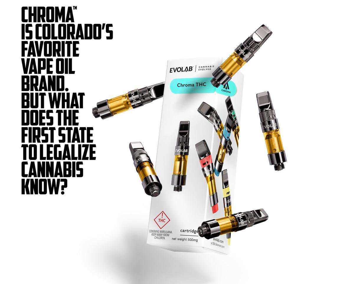 Chroma — Evolab