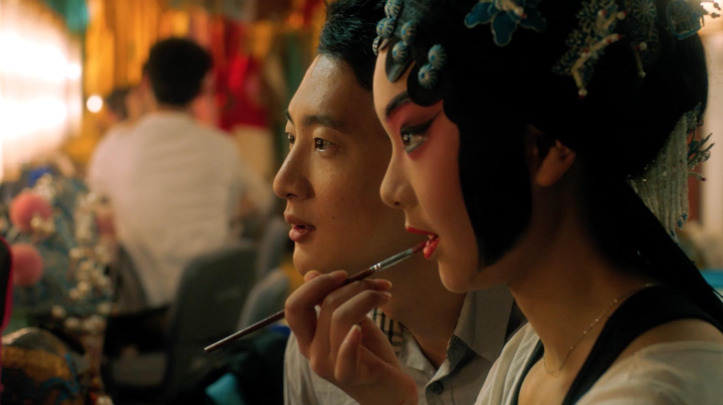 (Short Film) PEONY PAVILION - Sido Yao Lu