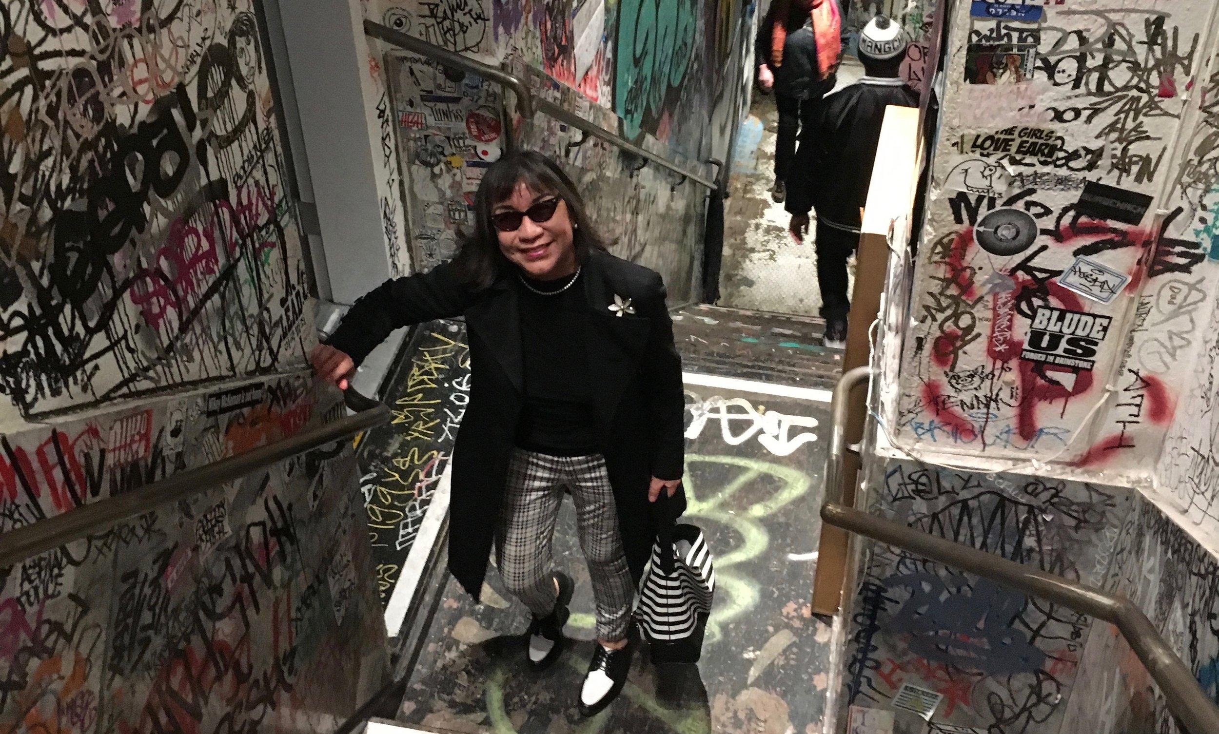 lorraine garcía-nakata, luggage store gallery, sf, ca., 2018