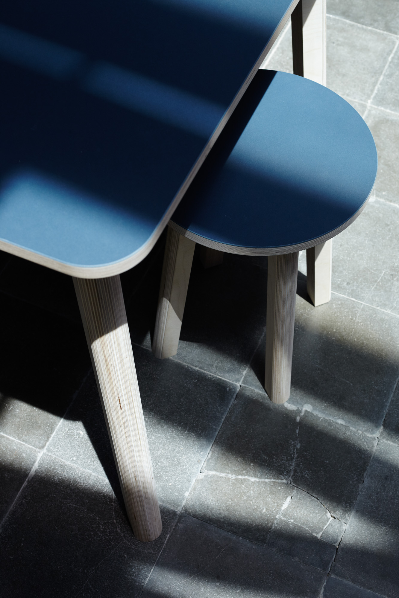 Nº7 Collection  Furniture