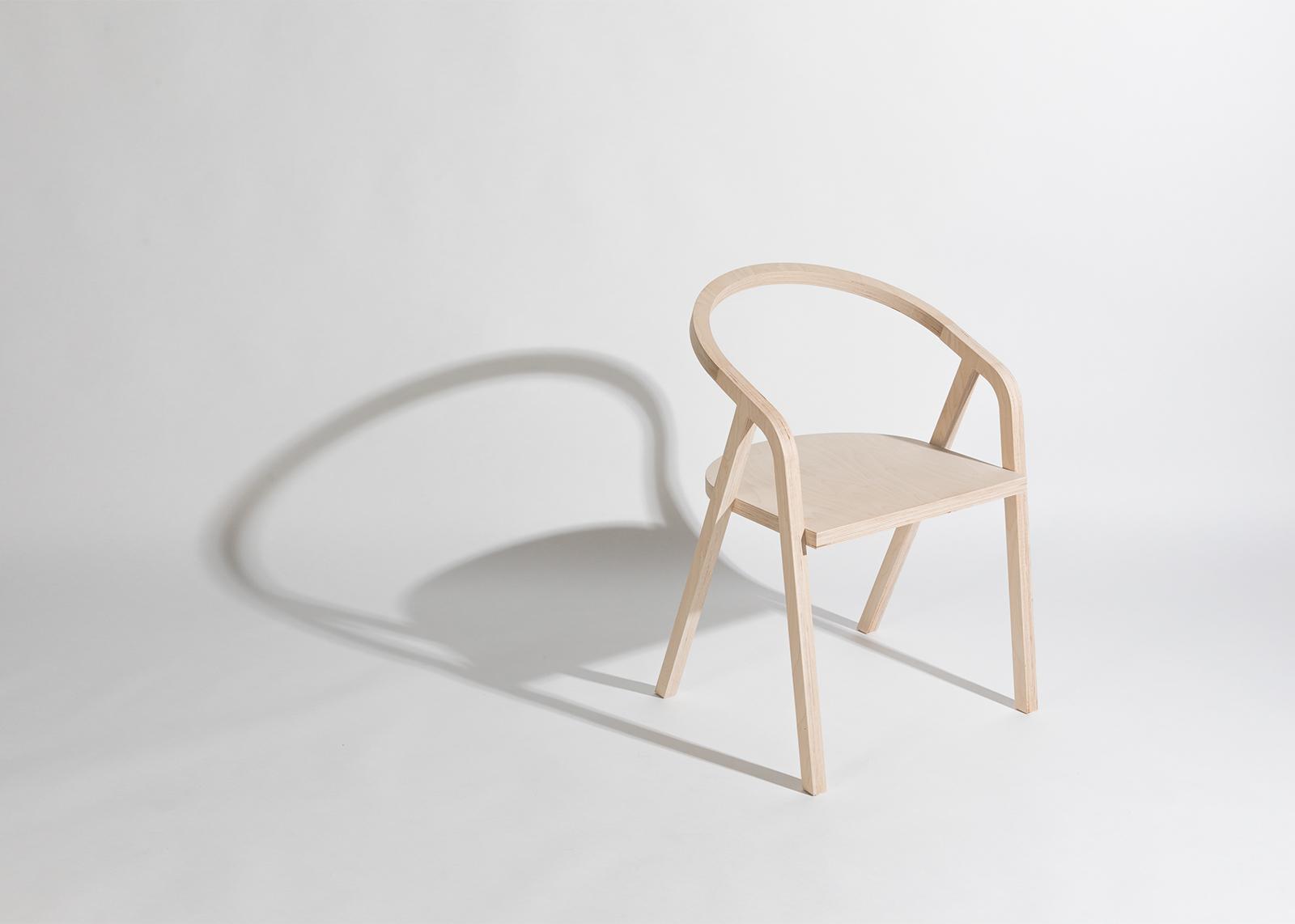 Terraza Chair  Design