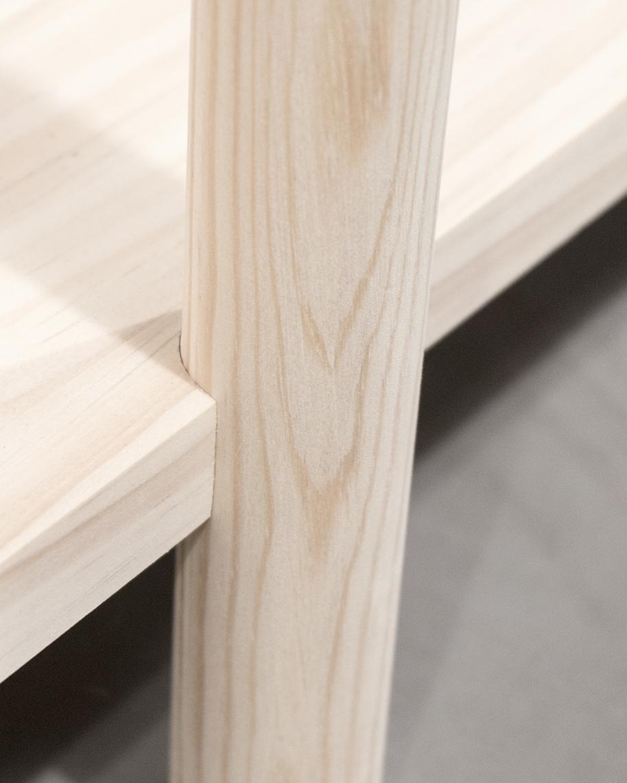 Pine Shelves  Design