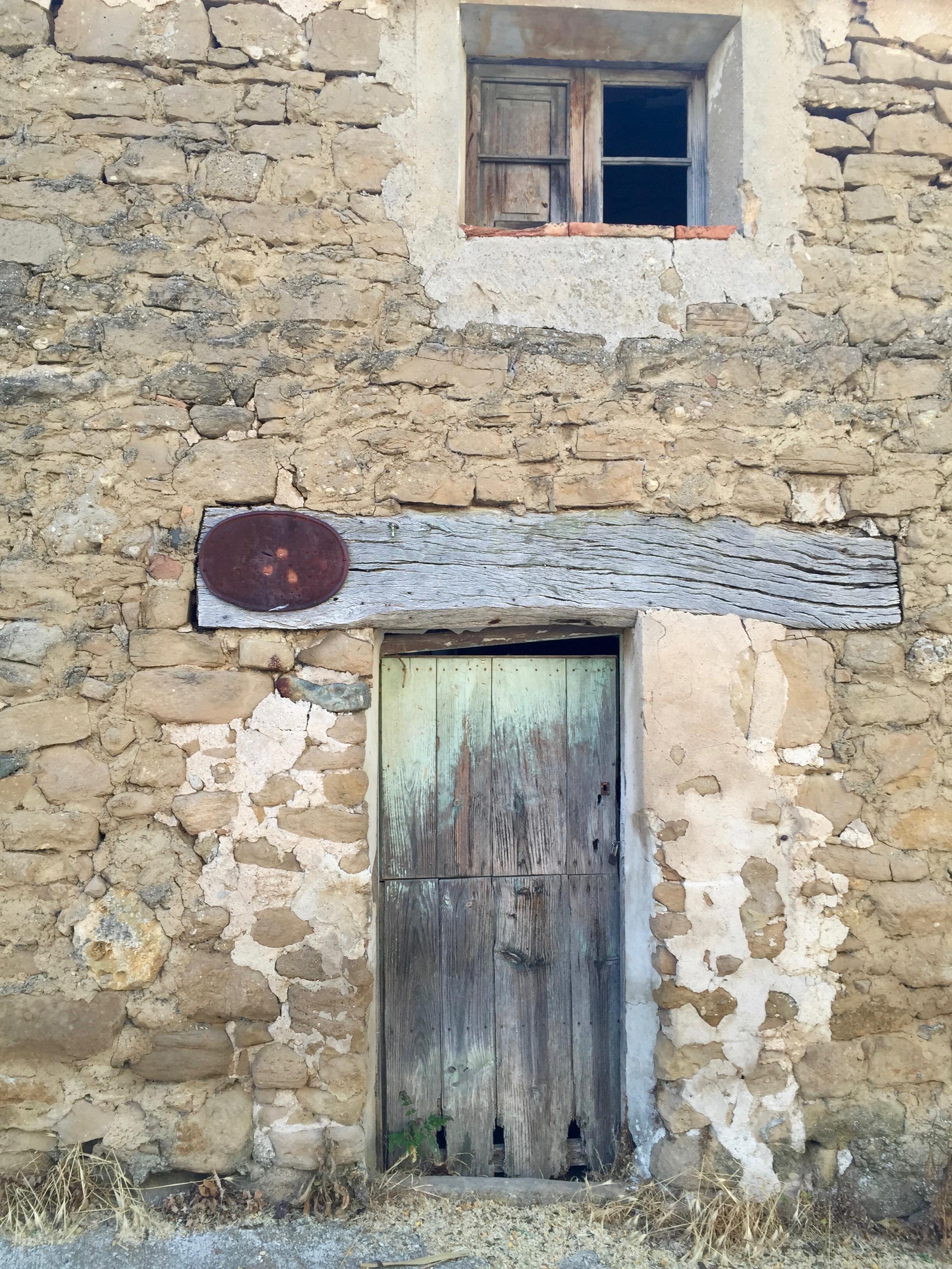 Spain Door #1