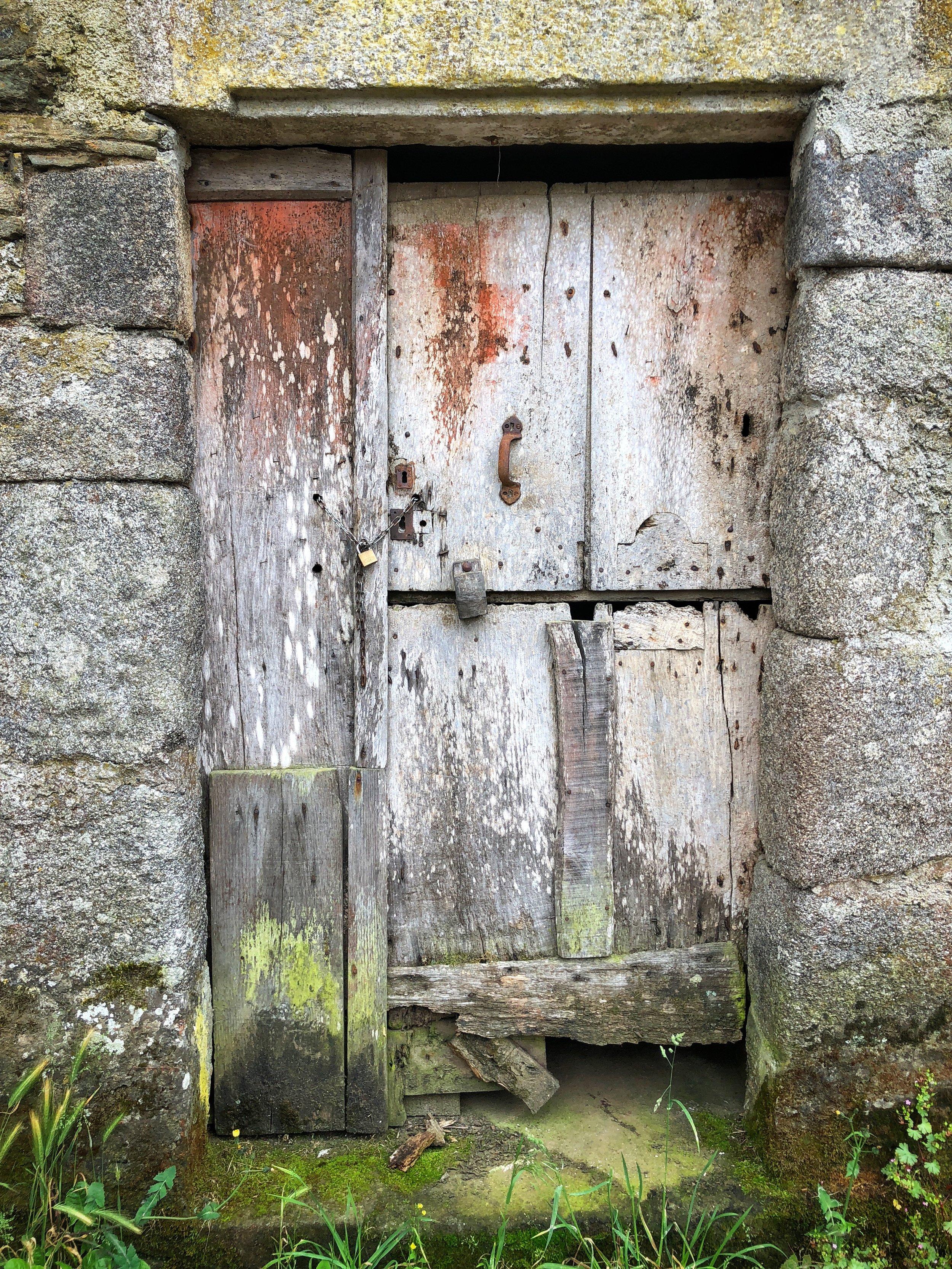 Spain Door #3