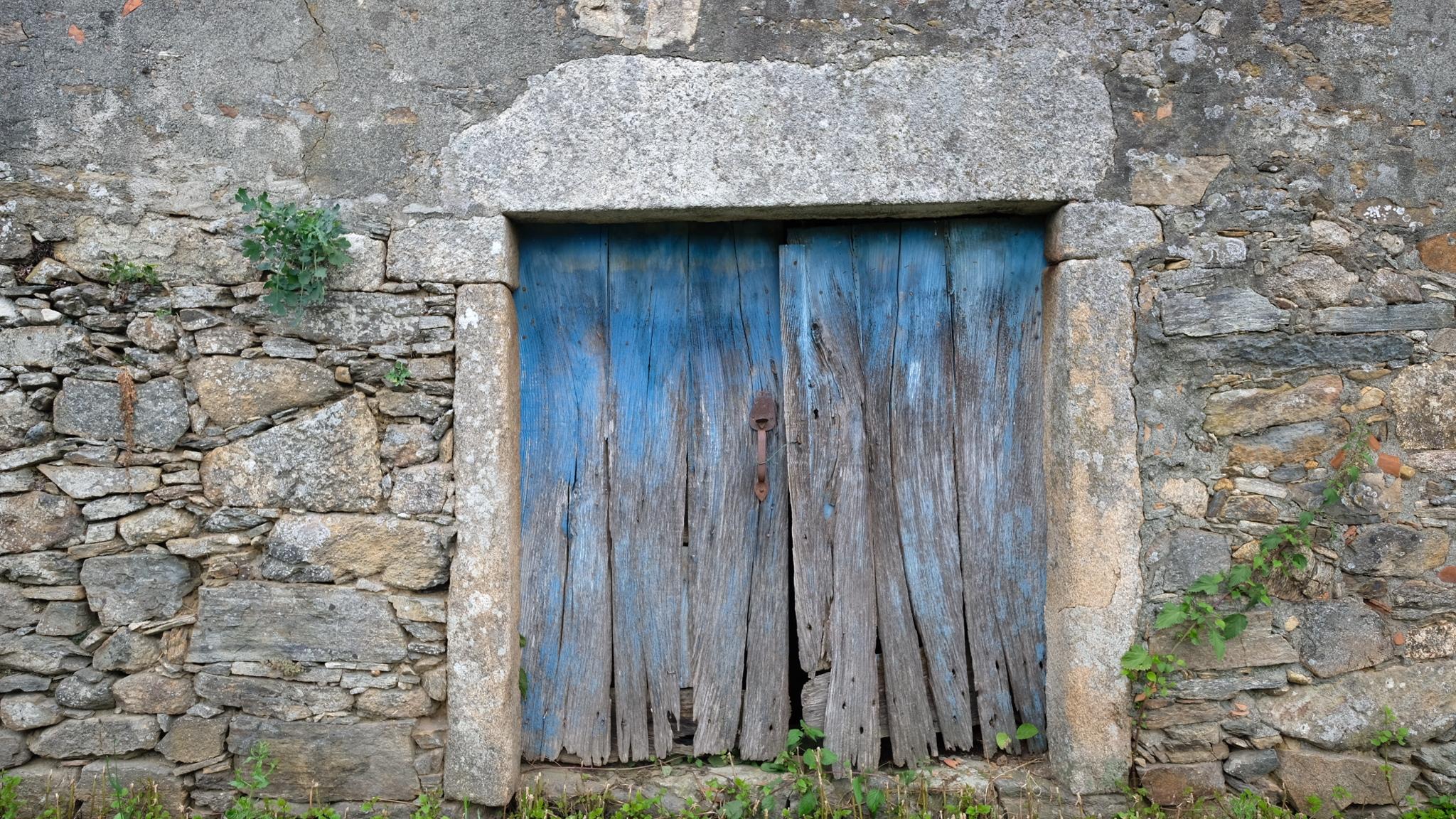 Spain Door #4