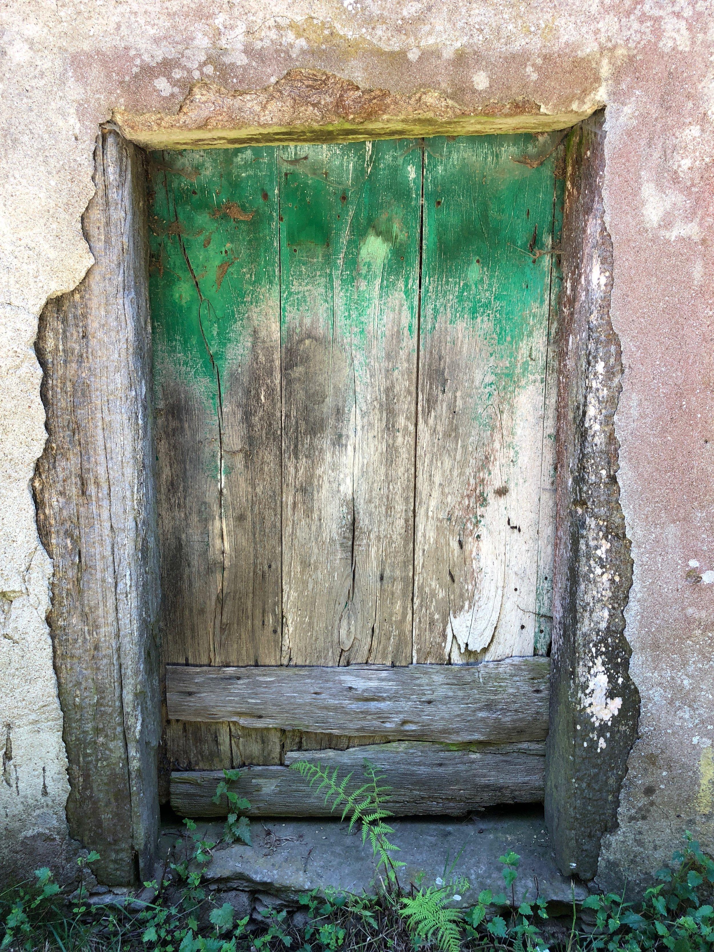 Spain Door #7