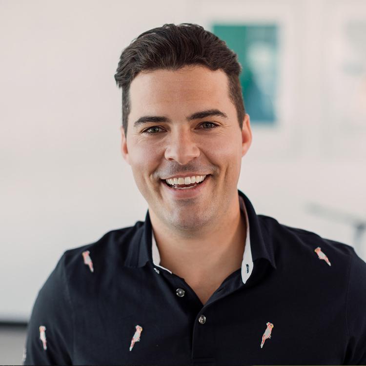 Justin Wheeler - CEO & FounderFunraise
