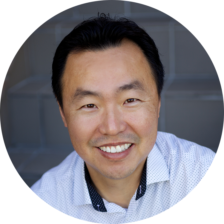 Charles Lee - CEO & FounderIdeation