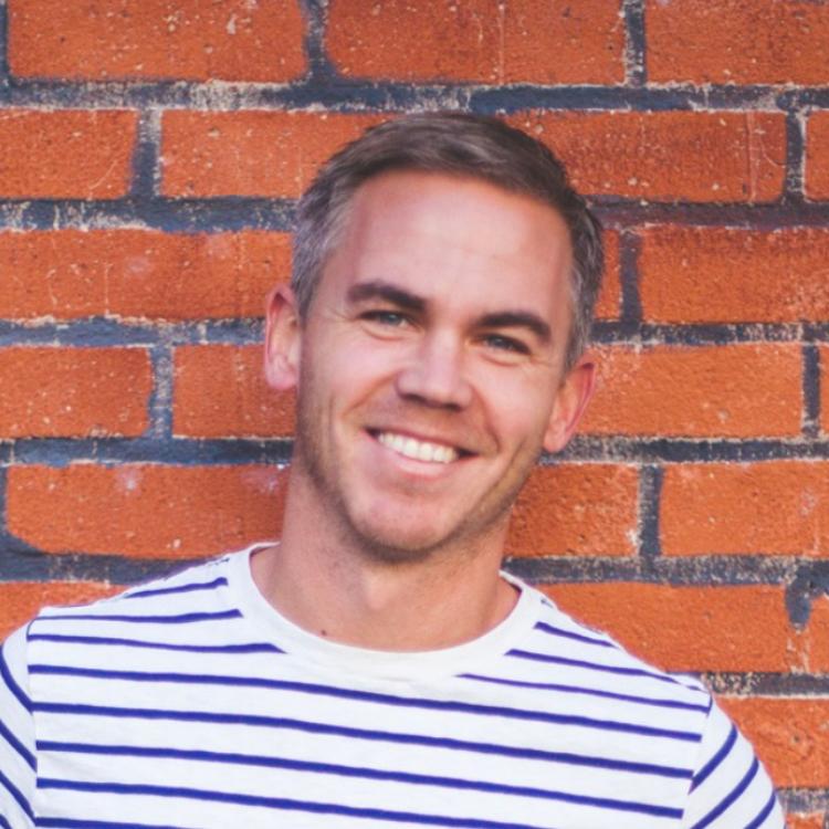 Ryan Sisson - CEO & FounderMoniker Group