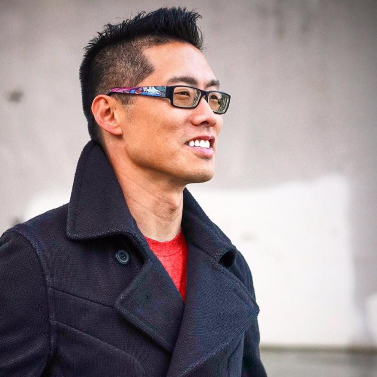 Tony B. Kim - CEO & FounderHero Within Store