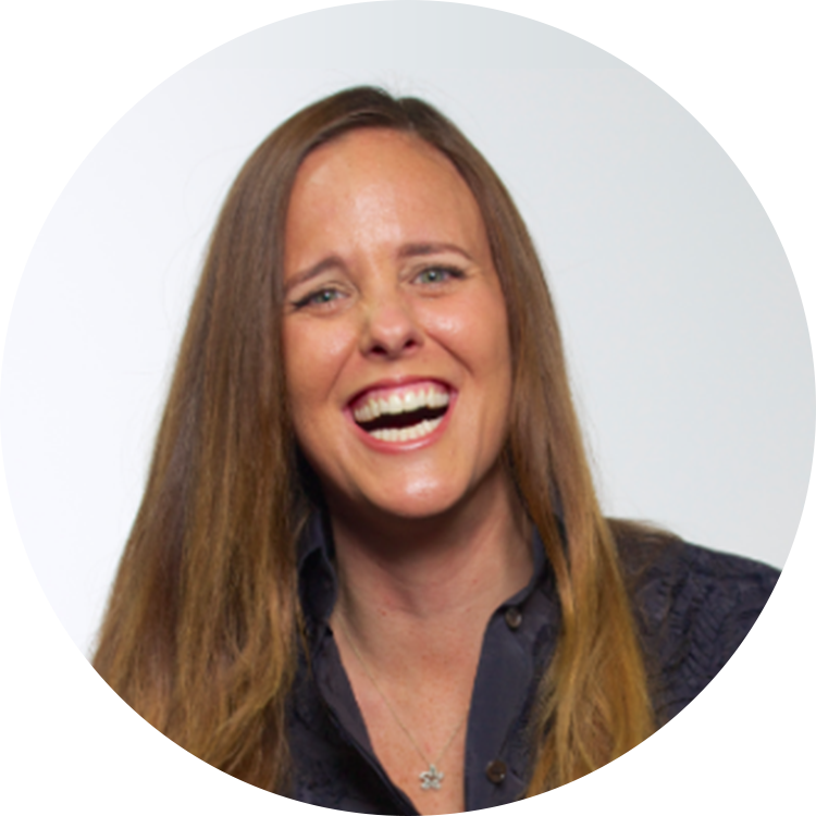 Sarah Hernholm - President & FounderWhatever It Takes (WIT)