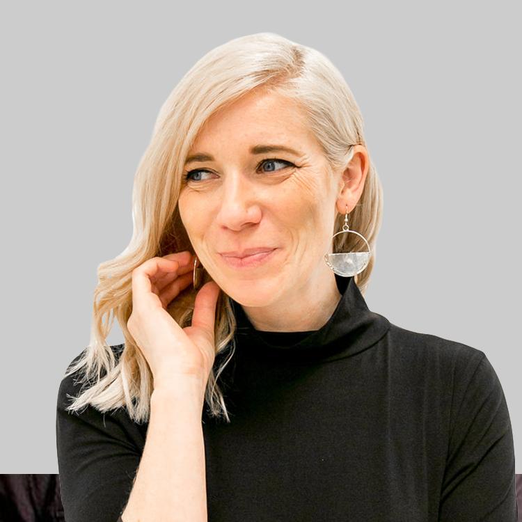 Blythe Hill - CEO & FounderDressember Foundation