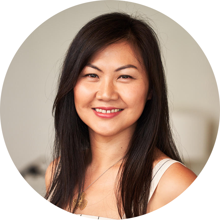 Michelle Cho - Co-Founder & Executive Director at Gladeo