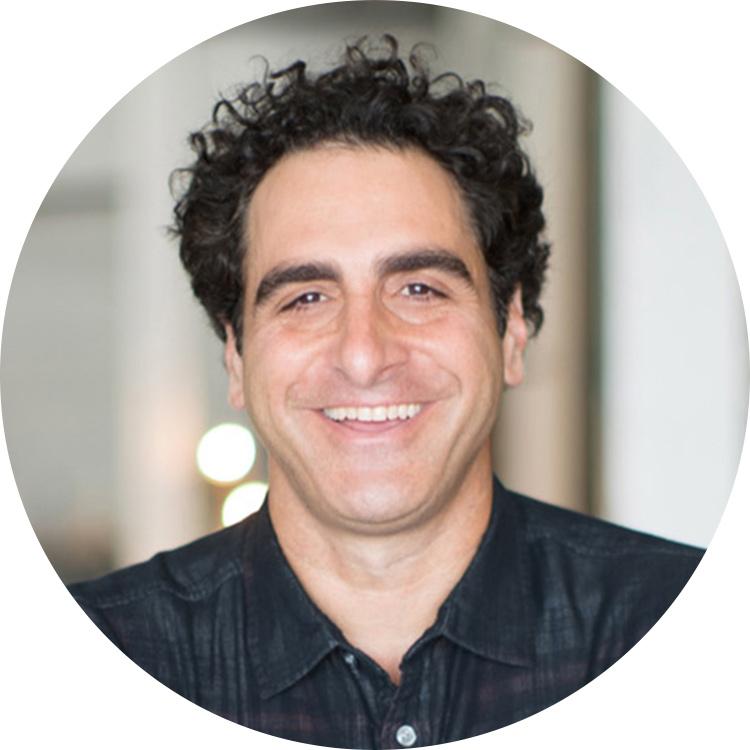 Matthew Emerzian - Founder & Chief Inspiration Officer of Every Monday Matters (EMM)