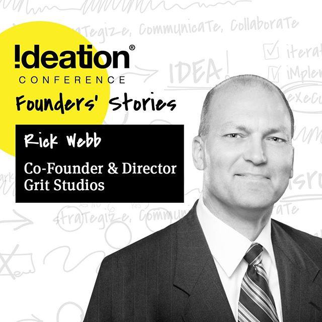 🎤 2019 SPEAKER 🎤⠀ ⠀ Rick is the Cofounder and Director of Grit Studios, a high-impact entrepreneur support organization that is focused on providing qualified entrepreneurs with access to investor, mentor and problem solving resources. He has a passion for impactful startups, STEAM education and creating a collaborative, innovative business environment. Rick joined Walmart in January 2004 after more than 20 years of consulting in the retail industry. He last position at Walmart was the Senior Vice President of Global Business Processes, responsible for increasing associate and inventory productivity, while enhancing the customer shopping experience and increasing the effectiveness of the Walmart supply chain and home office operations around the world. In 2009, Rick was selected for the Sam M Walton Entrepreneur of the Year Award, a leadership award selected by the Walton family. In 2013, Rick was elected into the OSU College of Engineering Hall of Fame. In 2015, Rick was the recipient of the Institute of Industrial Engineering's Champion of Industry award, awarded to industry leaders who have had significant impact to their companies and the engineering discipline. In 2017, Rick was selected to the OSU School of Industrial Engineering's Cowboy Academy, a small group of alumni who have made measurable impact to the industrial engineering discipline and the global business environment. Rick is a Board Member for the NWA Children's Shelter, the Greater Bentonville Chamber of Commerce and the NWA Tech Council. In addition, he is an advisor to a number of businesses and university leaders. @poweredbygrit⠀ ⠀ ------⠀ ⠀ Come experience life-giving stories, connect and be inspired!⠀ FOUNDER'S STORIES⠀ 🗓Sept 11-13⠀ 📍Liberty Station – San Diego, CA⠀ 🔗Register @ ideationconference.com⠀ ⠀ #IdeationConference2019 #Founders #Conference #TheIdeation #SanDiego #LibertyStation