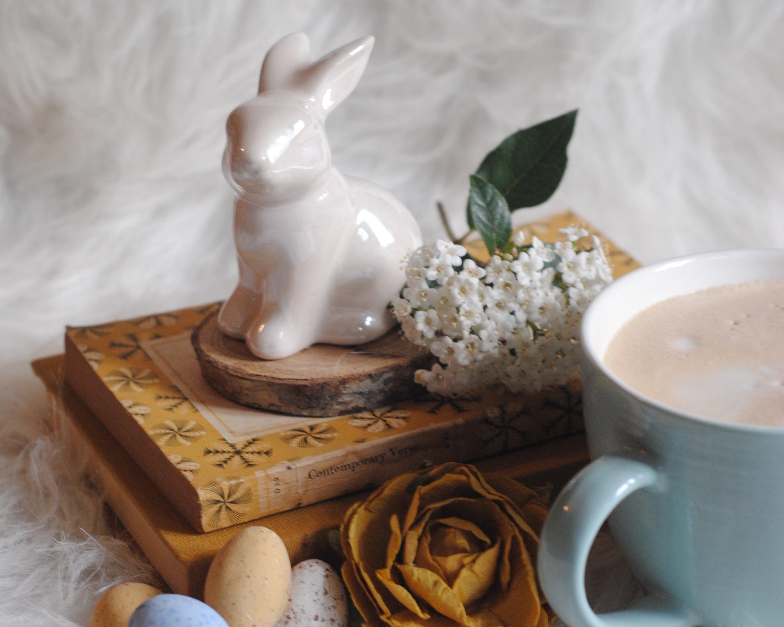Easter Book Marketing - Freshly Press