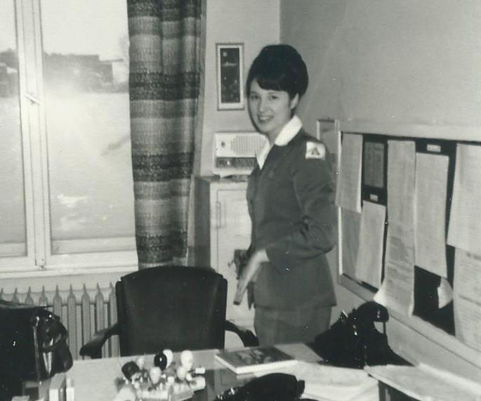 Bindlach Service Club Director