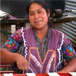Supporting Guatemalan Heritage Artisans