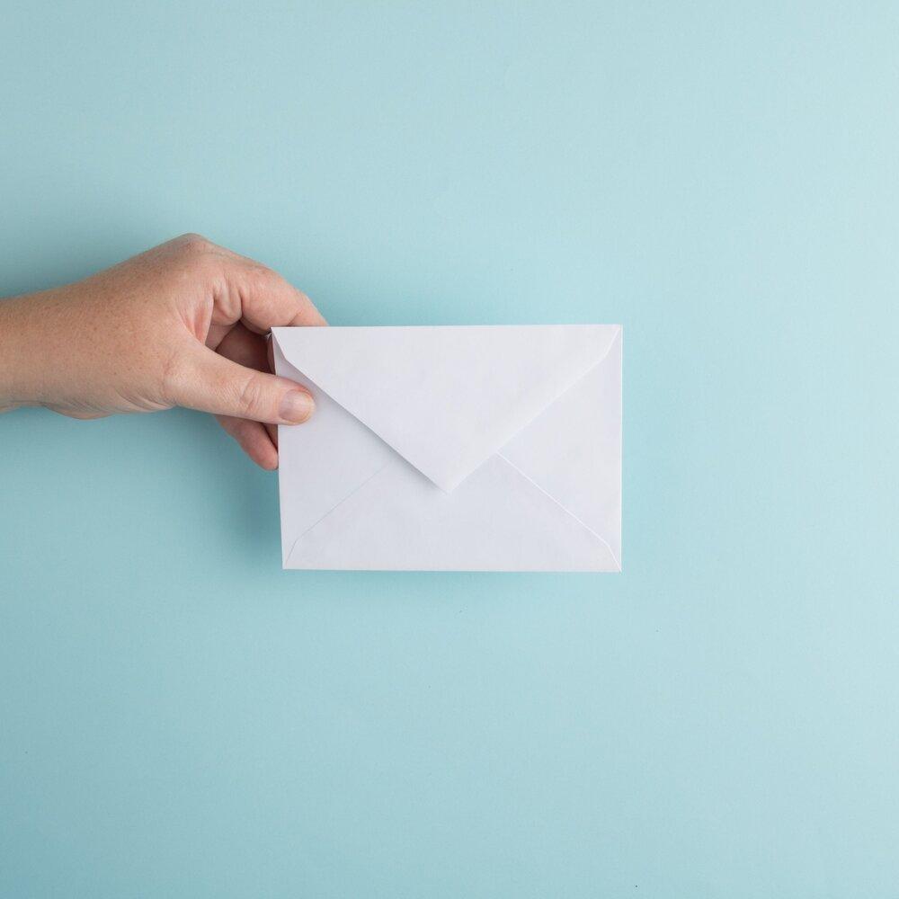 Audit Basics: Confirmation Letters — Altruic Advisors