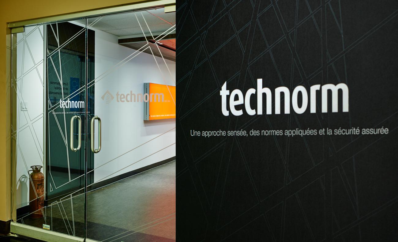 Copie de Technorm