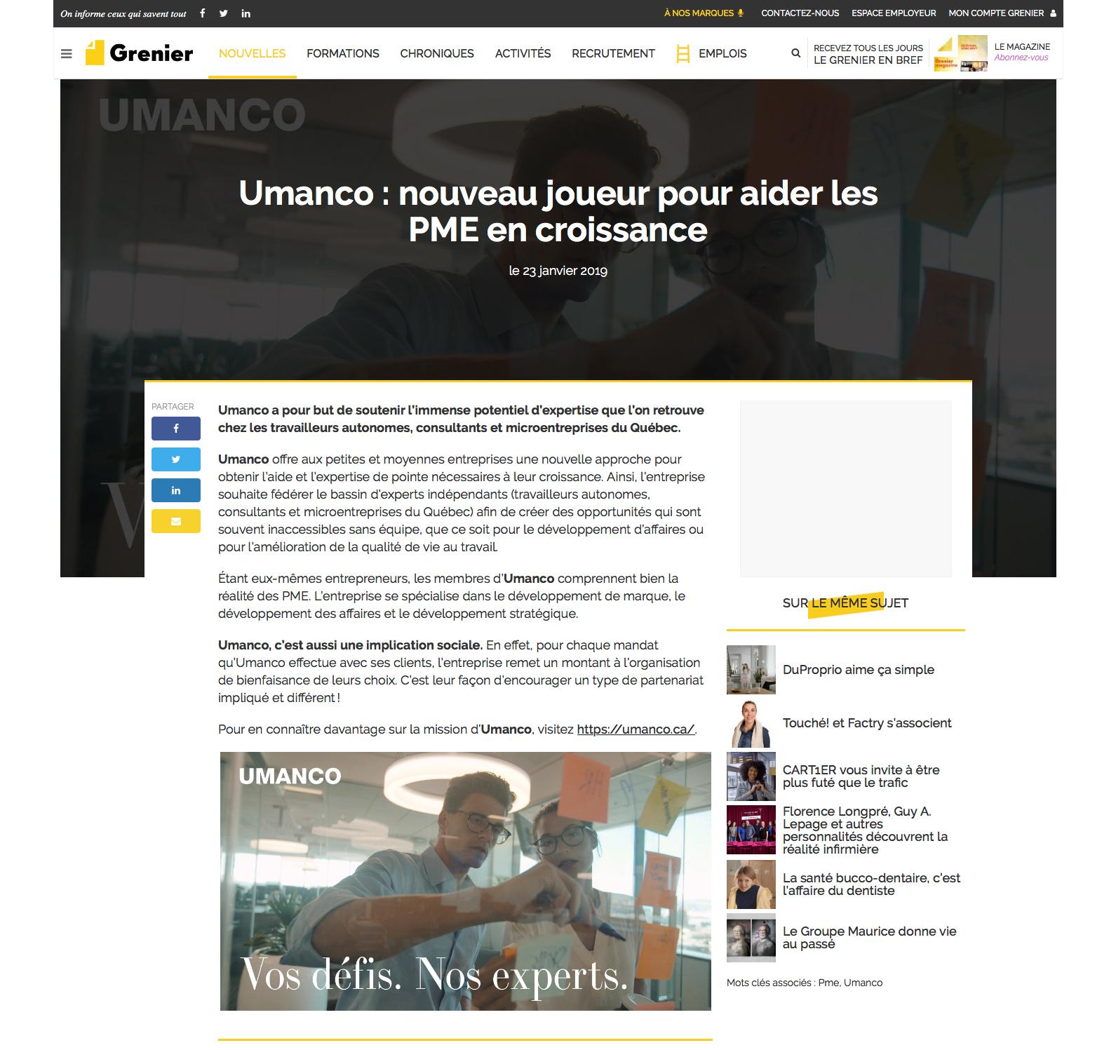 Obtenir ce fichier    Nouvelle en format PDF   Lien du Grenier aux nouvelles