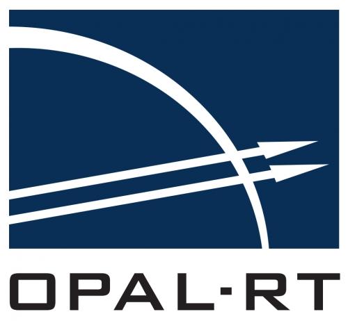 OPAL-RT Technologies    Voir l'études de cas.   OPAL-RT est le leader mondial du développement de simulateurs en temps réel, d'équipements de test Hardware-in-the-Loop (HIL) et de systèmes de contrôle de prototypage rapide (RCP). Ses systèmes sont utilisés dans les réseaux électriques, l'électronique de puissance, les entrainements motorisés, l'automobile, les trains, les aéronefs et diverses industries, ainsi que dans les centres de R et D et les universités.