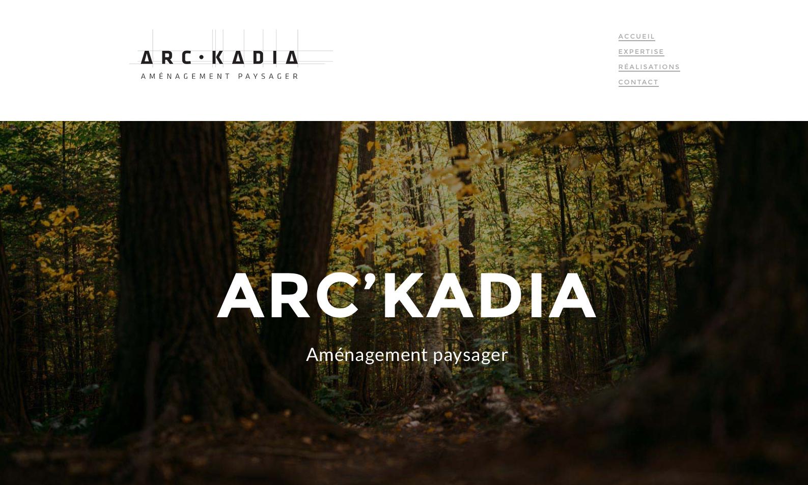 ARC'KADIA