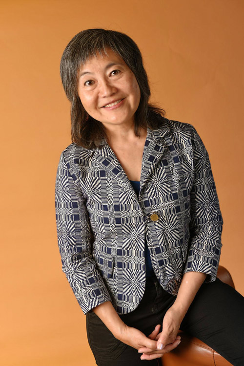 Meet our Facilitator: Shiree Teng -