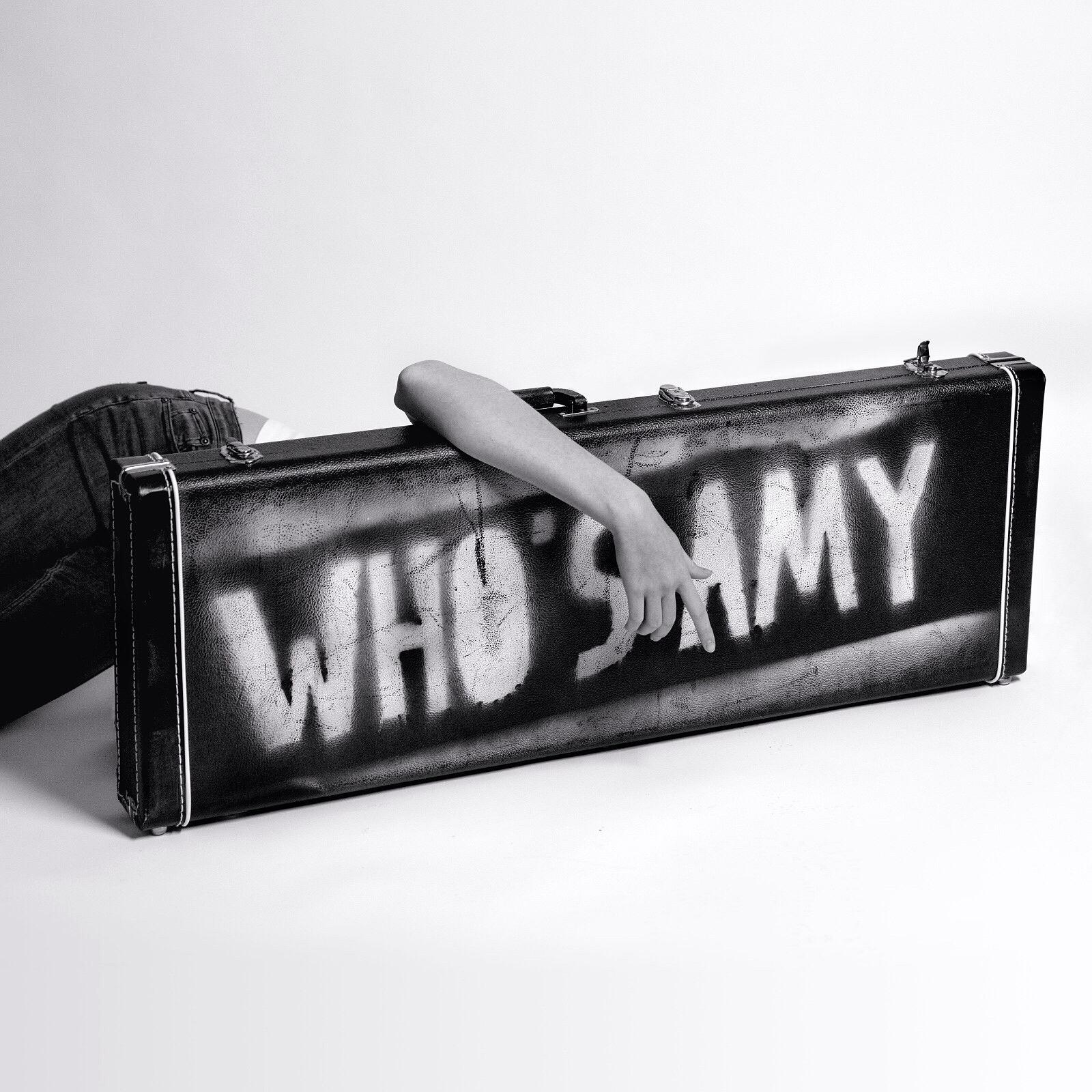 Who'sAmyCover