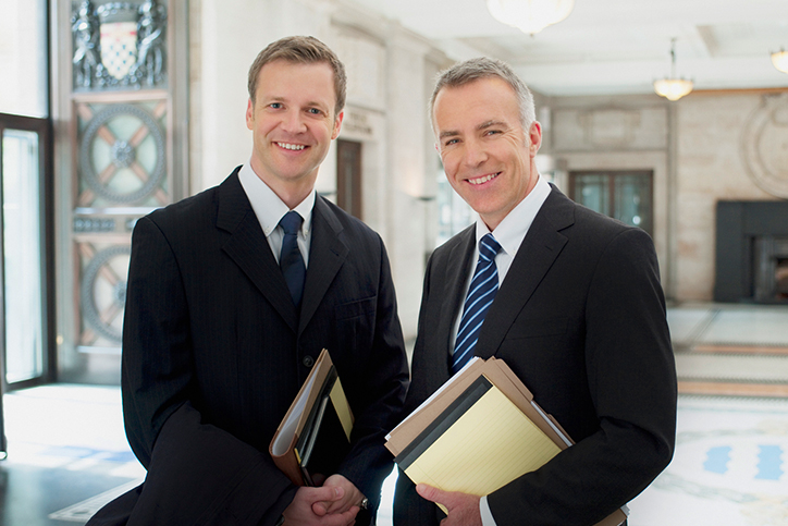 Attorneys -
