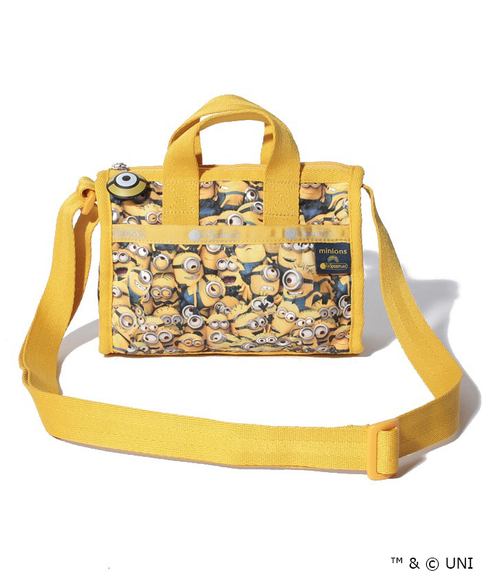 Million Minions / Petit Weekender $59