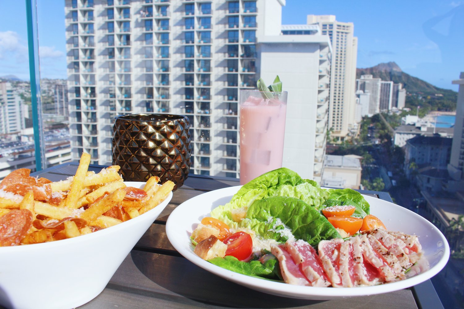 SKY+Parmesan+&+Pepperoni+Fries,+Sage+It+Isn't+So,+Caesar+Salad+with+Seared+Ahi.jpg