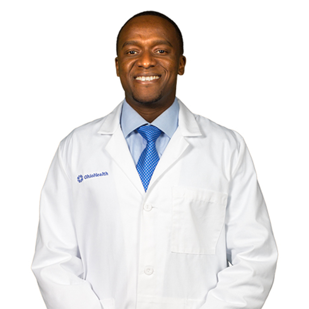 Dr Victor Awuor     More Info