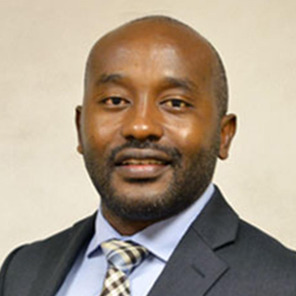 Dr Bethwel Raore     More Info
