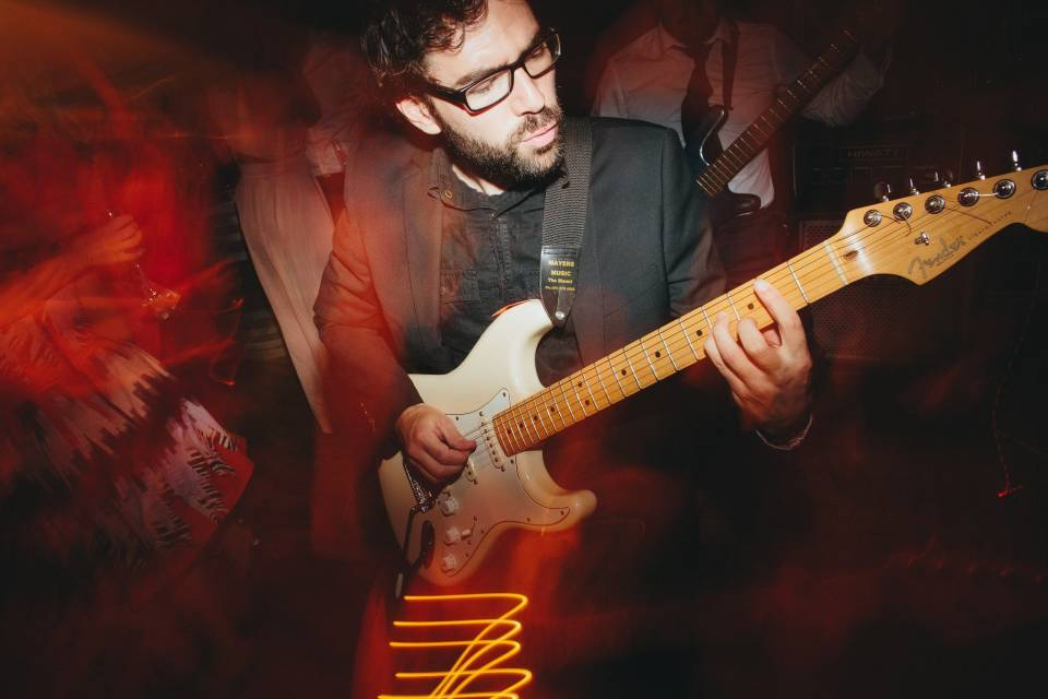Wellington Cover Band 2