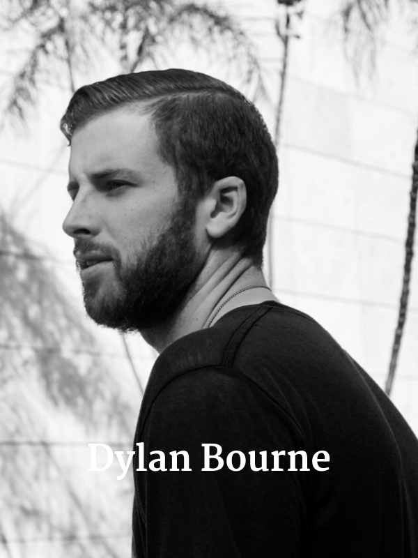 Dylan Bourne