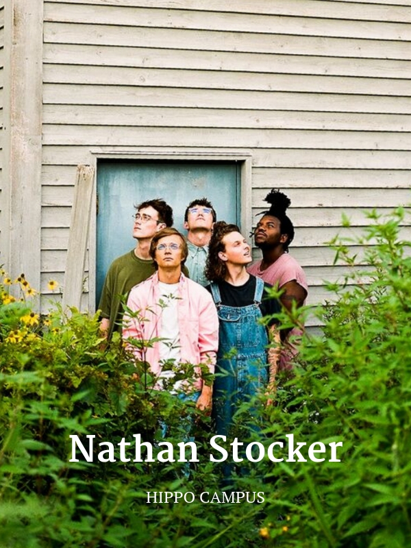 Nathan Stocker, Hippo Campus
