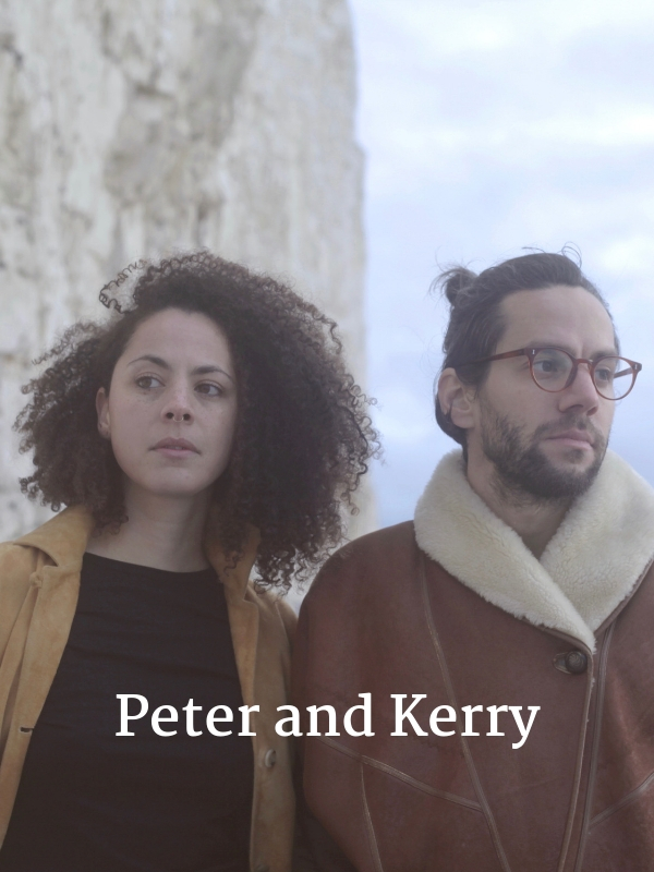 Peter and Kerry