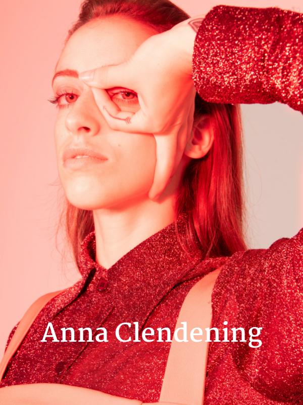Anna Clendening