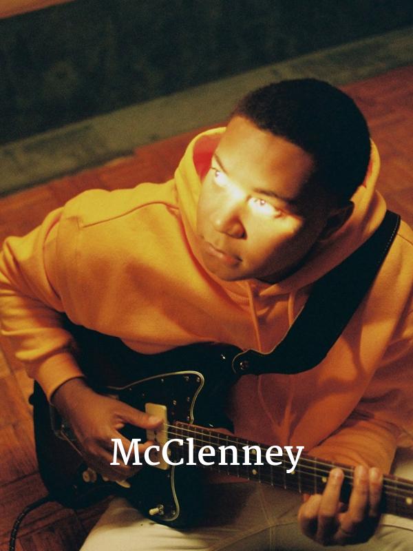 McClenney