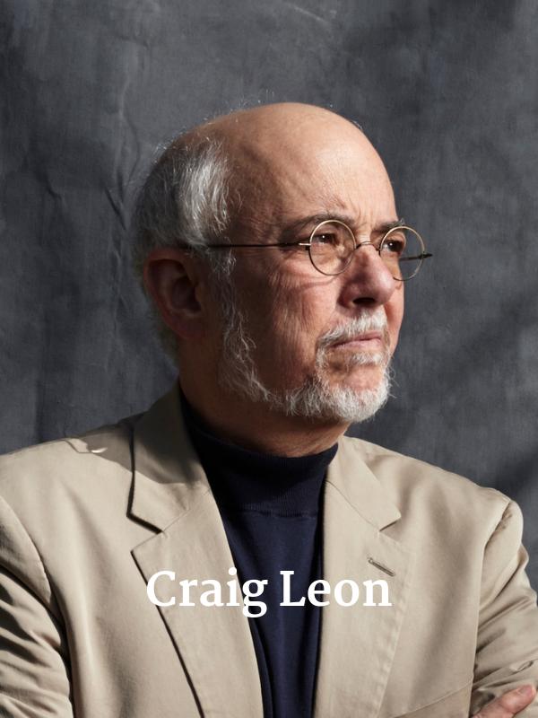 Craig Leon
