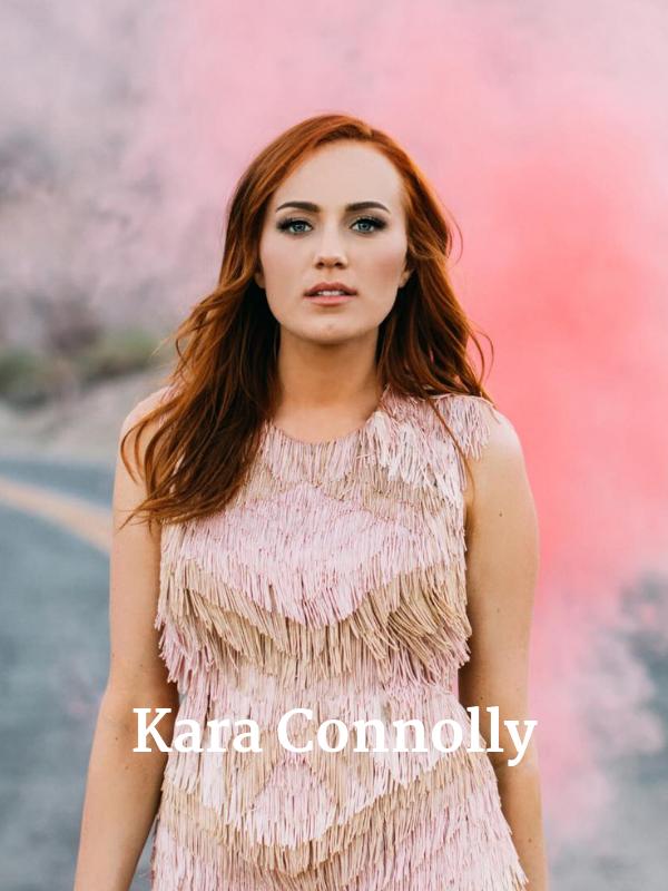 Kara Connolly