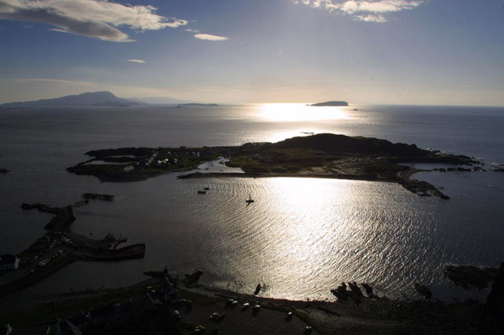 Easdale Island, Scotland. Image: Colin McPherson.